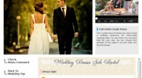 Please check HIRO-Chan Wedding Dress Sale OPEN!!! Here is our wedding dress page. We have plan for making full...