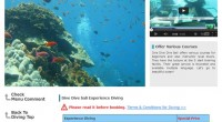 Please check HIRO-Chan Diving Experience Dive Dive Dive Bali OEN!!! Dive Dive Dive Bali joined our diving expe...