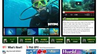 Please check MAMI-Chan Diving OPEN!!! This is MAMI-Chan sightseeing diving information. In Bali, there are so ...