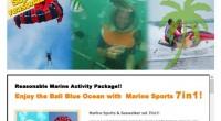 HIRO-Chan Group Sea Walker Package 7in1 CIWA OPEN!!! Here is super reasonable marine sports package 7in1! In t...
