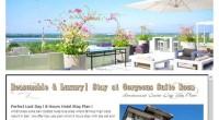 HIRO-Chan Group Amaroossa Suite Bali OPEN!!!Here is Amaroossa suite Bali information! Amaroossas suite is loca...