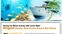 HIRO-Chan Group Elegant Private Charter Boat Tour OPEN!!!If you looking for some special memory while sightsee...