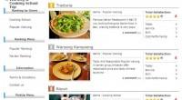 Hiro-Chan Warung & Cooking School Popular Ranking OPEN!!! Here is our warung & cooking school is open!...