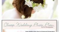 HIRO-Chan Group Pro Cameraman Photo Plan Cheap Wedding Plan OPEN!!! Do not miss this great wedding photo plan!...