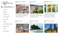 MAMI-Chan Sightseeing Spot Select Menu is OPEN!!! Here is great new for family trip in Bali! We collect sights...
