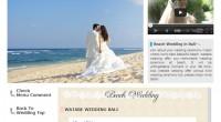 """PT Hiro-Chan Watabe Wedding Beach Wedding OPEN!!!Watabe wedding offer beach wedding at beautiful white ..."