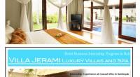 """HIRO-Chan Group Hotel Internship Villa Jerami OPEN!!!Our new category! Hotel internship program page is..."