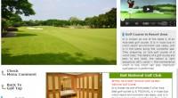 """Hiro-Chan Golf Bali National Golf Club Renewal!Bali national golf club has been renewal open! More clea..."