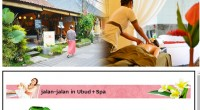 """""""HRIO-CHAN Group Ubud jalan-jalan+Spa OPEN!!!Do you want to spend time at plenty of nature and relaxatio..."""