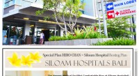 """""""HIRO CHAN Group Siloam Hospital PlanHere is our new plan! If you want to comfortable stay in Bali while..."""