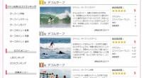 バリ島ナビゲーションのサーフィンにクチコミページがオープンしました!「バリ島 サーフィン」といえば、世界中のサーファーの憧れの場所。 バリ島にはビギナーからエキスパートまで楽しめる、バリエーション豊かなサーフィンメニュー...