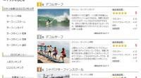 バリ島ハンターのサーフィンにクチコミページがオープンしました!初心者には体験サーフィン、上達したい方はスクール、中級者以上の方はサーフィンガイドがおすすめですカップルや夫婦でのバリ島観光でも最高の波が楽しめるサーフィンを...