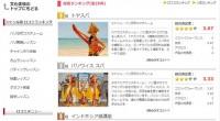 クイーンオブバリの文化体験に人気ランキングがオープンしました! 伝統文化に触れて、もっとバリ島を好きになる!レディにおススメのカルチャーメニューをご紹介!独自の振り付けが魅力的なバリ島の伝統舞踊や、現地に伝わるトラディシ...