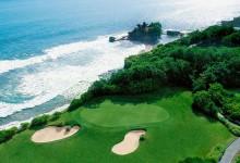 バリ島 観光Nirwana Golf Club