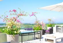 バリ島 観光Amaroossa Suite Bali