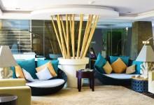 バリ島 観光Amarossa Suite Bali
