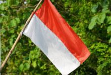 インドネシア共和国独立記念日(Indipendence Day)