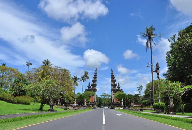 バリ島の主要エリア紹介