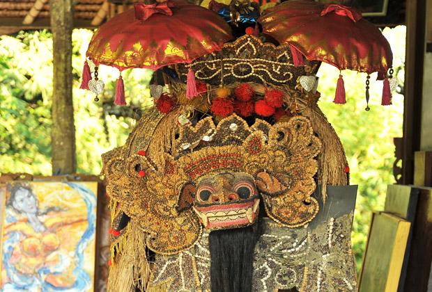 バリ島の歴史と文化