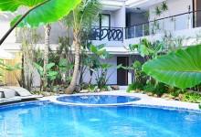 バリ島 観光Amarossa Suite Bali Plan