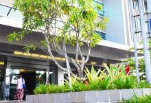 バリ島 観光HIRO-CHAN×Siloam Special Plan! Siloam Hospital Bali Plan