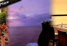 バリ島 観光Ulwatu Romantic Perfect Dinner