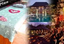 バリ島 観光The Perfect Luxury Plan A