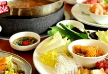 バリ島 観光S/R Thai-Suki Buffet