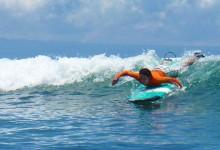 バリ島 観光S/R Surfing