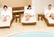 バリ島 観光Reccomend for girls!3 Hours Relaxation Spa Everyday!