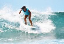 バリ島 観光Bali Surfing Training Camp (7 days) in Balangan