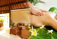 バリ島 観光Popular Spa Seriese Kunti Bali Spa