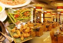 バリ島 観光Delicious Chinese Gormet Retaurant Feyloon