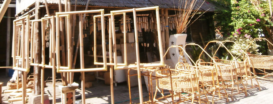 work-bamboo
