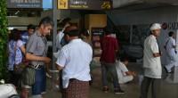 2014年5月15日の写真レポで、癒す、遊ぶ、食べる! オールインワンのスペシャルプラン、いたれりつくせり 到着日プランをご紹介します。 このプランも、バリ島旅行到着日にデンパサール(ングラ・ライ)新国際空港へ着いて直接...