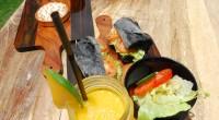 2014年10月7日、バリ島タナロット帰りに竹炭ヘルシーセットが食べられる、ムッシュ・スプーン【Monsieur Spoon】を取材してきました。こちらのムッシュ・スプーンは、『クロワッサン』「クワッソン」が人気です。そ...