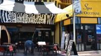 2014年8月17日、Spa en Provence by L'OCCITANEのお得なパッケージとスパの1階にあるSafari Chic Restaurantを取材してきました!こちらは、ラクスマナ・オベロイ通り...