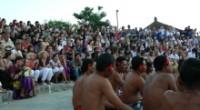 初めてのバリ島旅行!マリンスポーツや観光、女性ならスパもいいかも・・・ ほんとバリ島にはいろいろな楽しみがあります! でも、初めてバリ島に旅行したら、ケチャダンスを観賞するのがおススメ!! これは、バリ島を代表する伝統舞...