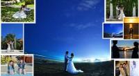 """ヒロチャングループ専属カメラマンのクマッチです。 2014年2月21日。 """"いたれりつくせり 格安ウェディングフォトプラン Light""""の撮影に行ってきました。 この日のお天気は快晴!南国らしい強..."""