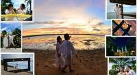 """ヒロチャングループ専属カメラマンのクマッチです。 2014年2月20日。 """"いたれりつくせり 格安ウェディングフォトプラン Light""""の撮影に行ってきました。 この日のお天気はちょっと雲が多目の..."""