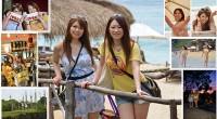 """ヒロチャングループ専属カメラマンのクマッチです。 2014年2月18日。 本日のお客様は青いビーチ、そしてショッピング中の撮影が希望との事。 とても良いお天気だったこの日、ジンバランにある、おすすめの美しいビーチ""""バラン..."""