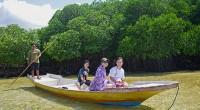 2013年12月20日、今回の取材はバリ島を飛び出して離島レンボガンへ行ってきました!2013年から始動した新しいマリンスポーツ会社『LOA レンボガン・オーシャン・アドベンチャー』では、マングローブの茂る自然豊かなレン...