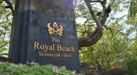 デイユースプランパッケージ 330分(5時間半)がなんと、$185/1名様となっています。(2014年7月現在) 2014年7月16日、特にハイセンスなカップル・ご家族におススメしたいバリ島旅行の最終日、ホテル・チェック...