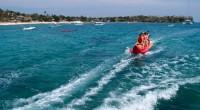 2014年9月3日、Equator社のレンボンガン島でマリンスポーツ!新たにFrenzy/Evo pro 3 ridingが加わって、シーウォーカー・5in1パッケージになった取材へ行ってきました!こちらはレンボガン島満...