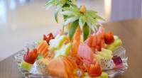 クタの中華料理激戦区、ラヤクタ通りにある昨年8月に開店したGAROUPA SEAFOOD & DINEに2013年7月17日に取材してきました。ところがセットメニューが次週から変わるということで、急遽アラカルトの...
