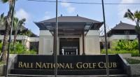 2014年2月5日ヌサドゥアにあるバリナショナルゴルフクラブに行ってきました。 このゴルフ場は以前バリゴルフカントリーとして営業していましたが、このたびリニューアルが完了して、全く新しいゴルフ場に生まれ変わりました。ヒロ...