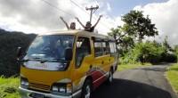 """2013年3月13日、""""地元の人々と触れ合いながら、素のバリ島に触れよう!""""というのが、コンセプトの「ザ・タッチ」の体験に行ってきました~。黄色のオープンワゴンに乗って、バリの歴史や文化、芸術を楽しく学ぶ♪決まったコース..."""
