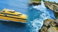 2015年3月11日、クルージングツアーを提供しているボウンティクルーズの取材に行ってきました!バリ島最大級の大きさを誇るボウンティは、真っ黄色な船体がトレードマークです。前回当社が取材に行ったのは2009年…あれから6...