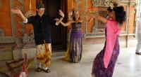2013年7月13日、サヌールのバイパス沿いにある、バリ島文化体験を気軽に体験できる施設、「ニュートレジャーアイランド」に行ってきました。 バリ島には、伝統的なバリヒンドゥ教の教えが根強く残っています。ここでは、日々神様...