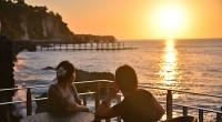 2013年10月31日、アヤナリゾートにあるロックバー。日本でもすっかり有名になりました。女性からの人気は絶大。「世界No.1の絶景バー」の称号を持ち、多くの女性達を魅了しています。今回は、ヒロチャン女子スタッフと共にそ...